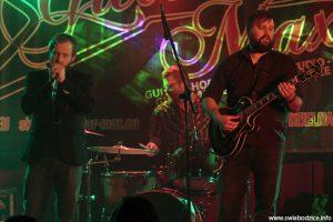 Entrevista a Moreland & Arbuckle previa a su gira española 2014