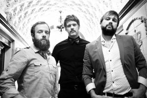 Entrevista a la banda de Delta Blues Folk y Country Rock Moreland & Arbuckle, gira española y presentación de su nuevo disco 7 Cities