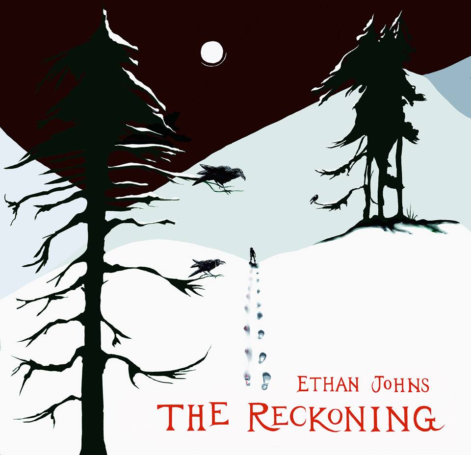 "Ethan Johns ""The Reckoning"", nuevo disco"