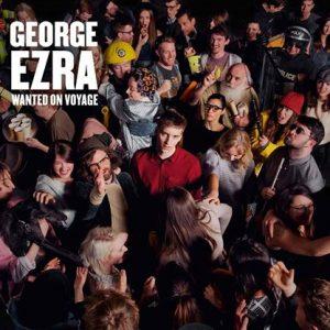 """George Ezra debuta con el disco """"Wanted On Voyage"""""""