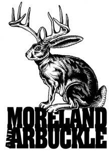Gira española de Moreland & Arbuckle 2014