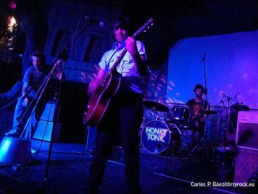 Guadalupe Plata vencedores de los premios de la música independiente PMI 2014
