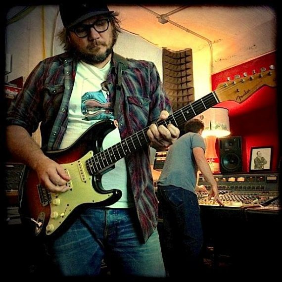 "Jeff Tweedy presenta ""I'll Sing"" primer single de Sukierae"
