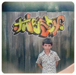 """Jeff Tweedy y la portada de su nuevo disco""""Sukierae"""""""
