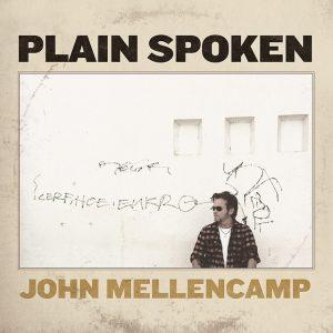 "John Mellencamp ""Plain Spoken"", nuevo disco"
