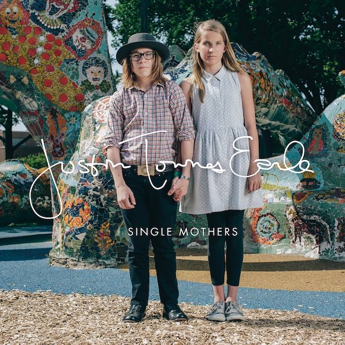 """Justin Townes Earle """"Single Mothers"""", nuevo disco"""