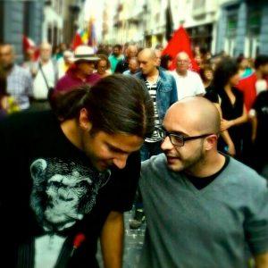 "Katu Project (Abel Cordovez & Soulamente Soulo) presentan ""Viva Alzado"""