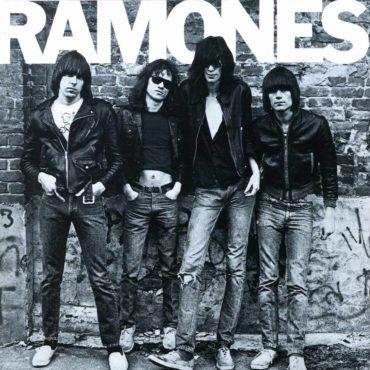 Ramones disco de oro 38 años despúes en 2014