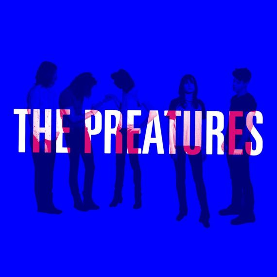 "The Preatures debutan con ""Two Tone Melody"""
