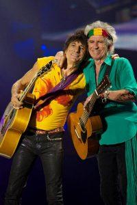 The Rolling Stones Pinkpop festival Holanda