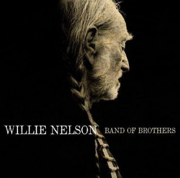 "Willie Nelson ""Band of Brothers"", nuevo disco"