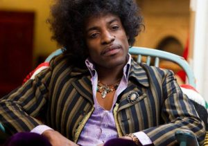 """All by My Side"" fecha y trailer del biopic sobre Jimi Hendrix"