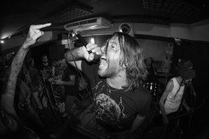 Brutalizzed Kids presentan nuevo EP