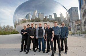Chicago XXXVI: Now, nuevo disco de Chicago