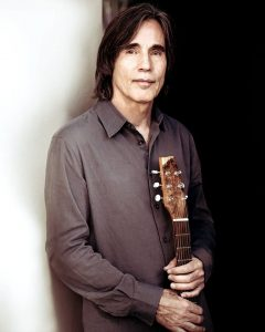 "Jackson Browne ""Standing in the Breach"" nuevo disco"