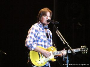 John Fogerty Spain 2014 Ávila