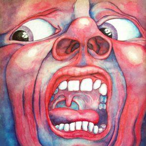 King Crimson nuevo disco y gira 2014