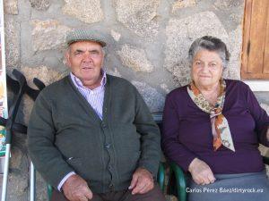 Músicos en la Naturaleza 2014 Hoyos del Espino Ávila