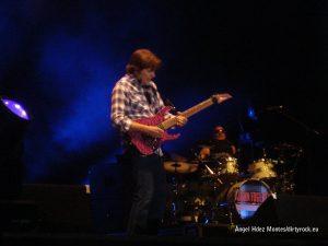 Músicos en la Naturaleza y John Fogerty 2014