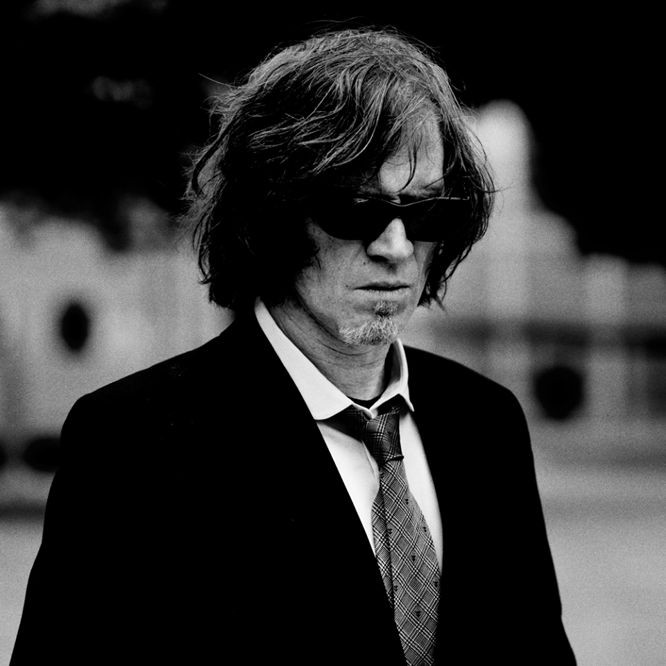 "Mark Lanegan ""No Bells on Sunday"" nuevo EP y ""Phantom Radio"", nuevo disco"