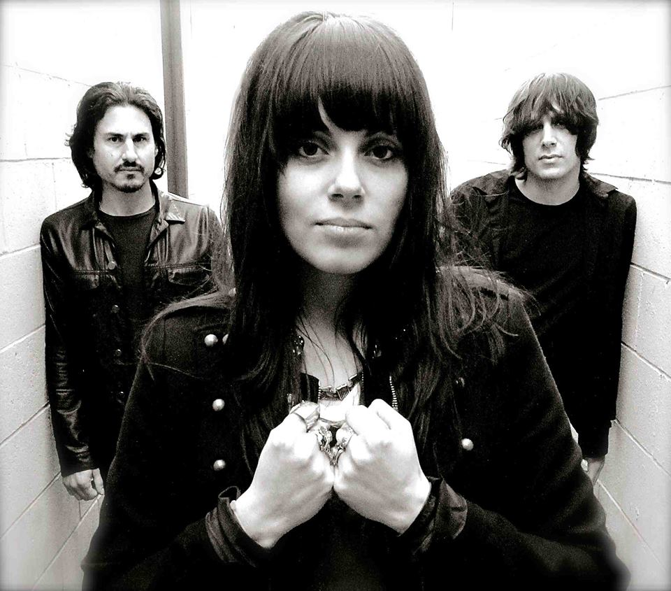"The Last Internationale ""We Will Reign"", nuevo disco y telonearán a Robert Plant & The Sentational Space Shifters en el Reino Unido"