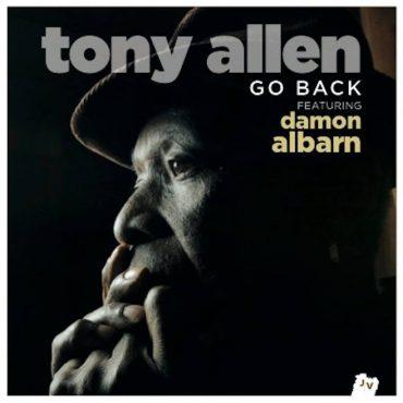 """Tony Allen """"Film of Life"""", nuevo disco"""