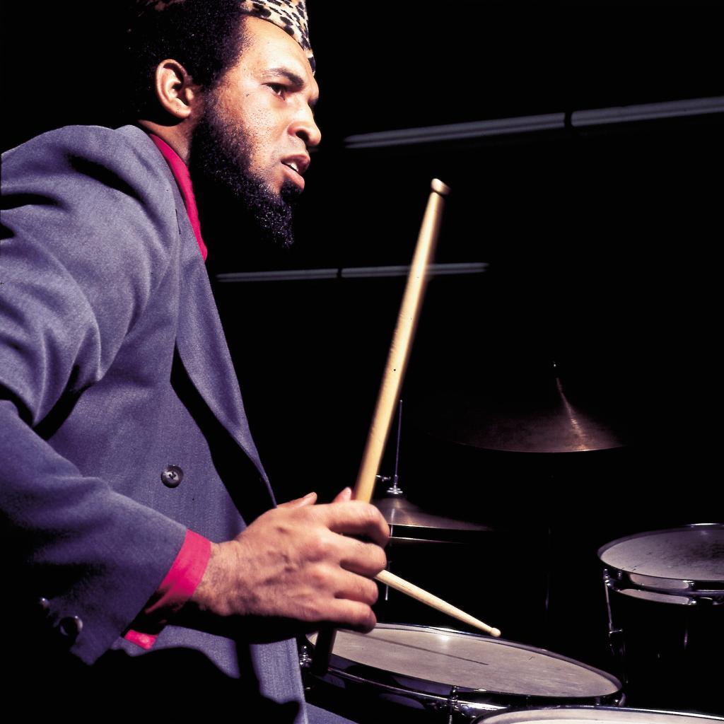 Adiós a Idris Muhammad, el batería que mezcló Nueva Orleans, con el Jazz, Funk y Rock & Roll con su groove