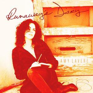 """Amy Lavere """"Runaway's Diary"""", nuevo disco"""
