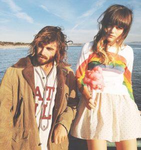 Angus and Julia Stone publican su tercer disco de estudio
