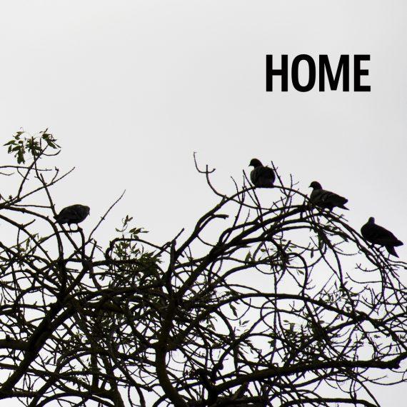 Black Pony Express publican nuevo disco Home