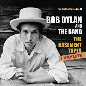 Bob Dylan publica la edición completa de The Basement Tapes. The Basement Tapes Complete: The Bootleg Series Vol. 11