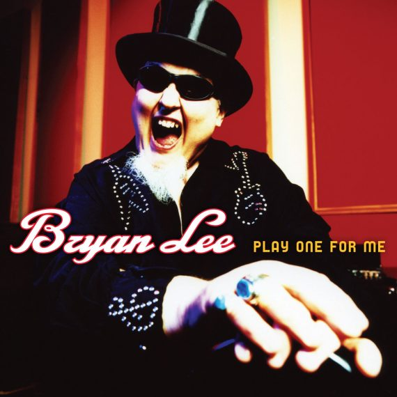"""Bryan Lee """"Play One for Me"""", nuevo disco"""