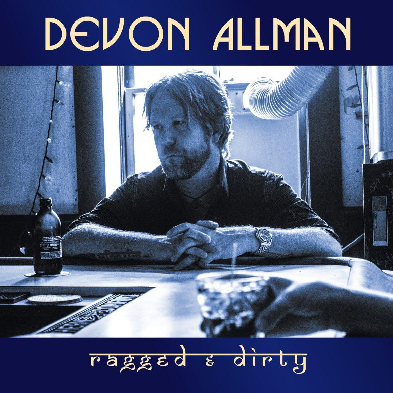 """Devon Allman """"Ragged & Dirty"""", nuevo disco"""