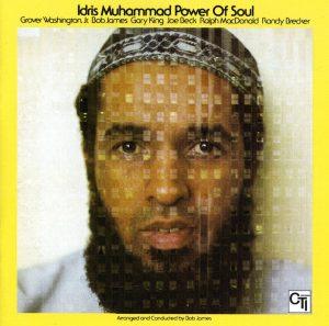 Idris Muhammad el magnífico batería de Jazz y Funk ha muerto