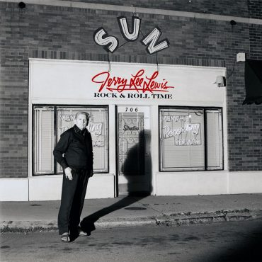 "Jerry Lee Lewis ""Rock & Roll Time"", nuevo disco y biografía ""Jerry Lee Lewis: His Own Story"""