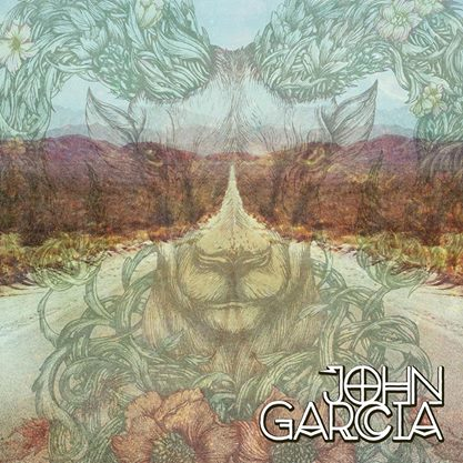 John Garcia nuevo disco y gira española