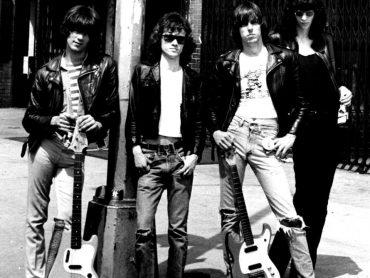Martin Scorsese dirigirá un biopic sobre los Ramones