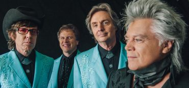 "Marty Stuart ""Saturday Night & Sunday Morning"", nuevo doble álbum"