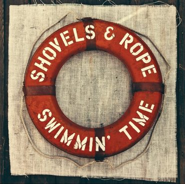 "Shovels & Rope ""Swimmin' Time"", nuevo disco"