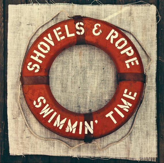 """Shovels & Rope """"Swimmin' Time"""", nuevo disco"""