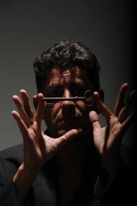 """Sito Morales publica nuevo disco """"Antecedentes Carnales"""""""