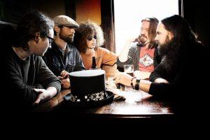 "Starroy ""Mixing the Pain"", nuevo disco y gira española"