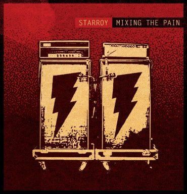 """Starroy """"Mixing the Pain"""", nuevo disco y gira española y europea"""