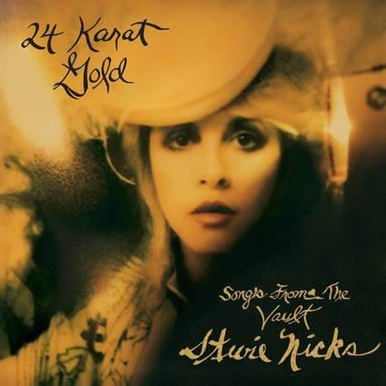 "Stevie Nicks ""24 Karat Gold-Songs From The Vault"", nuevo disco"