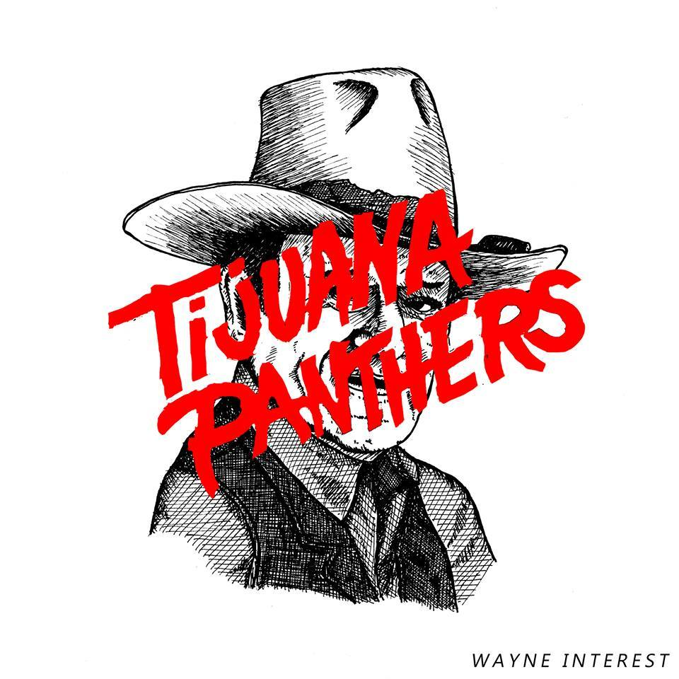"Tijuana Panthers ""Wayne Interest"", nuevo disco"