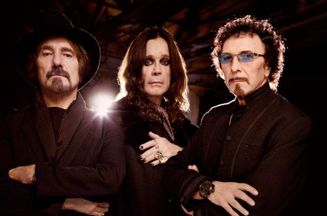 Black Sabbath publicarán nuevo disco en el 2015