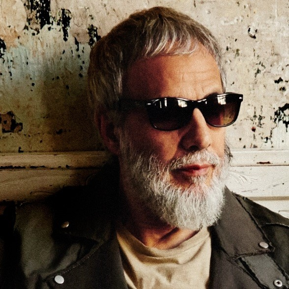 "Cat Stevens/Yusuf publica nuevo disco ""Tell 'Em I'm Gone"""