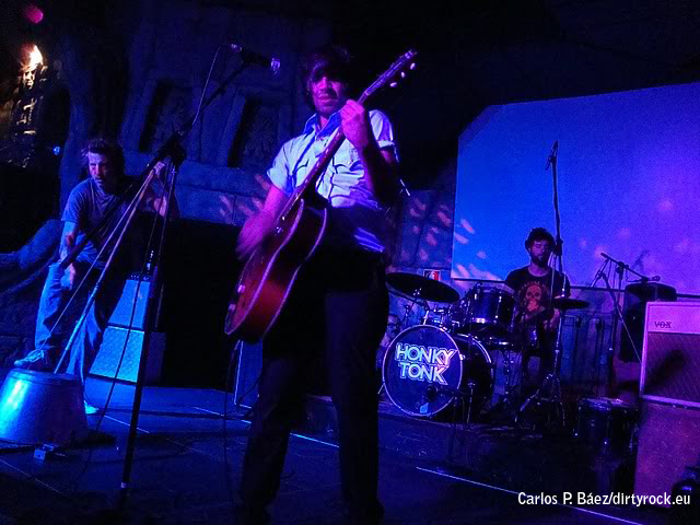 Guadalupe Plata actuarán en el Keroxen14 en Tenerife