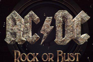 """Malcolm Young padece demencia y AC/DC muestra su primer single """"Play Ball"""" de """"Rock & Burst"""""""