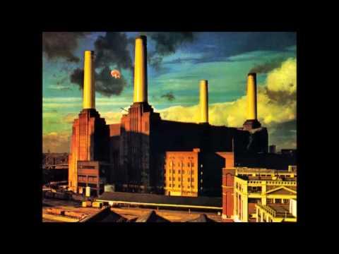 La Central Termoelectrica De La Portada Del Disco De Pink Floyd Sera